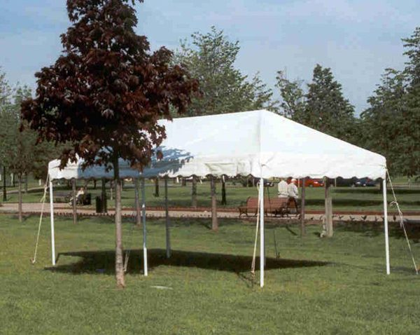 Party Tent 10 X 20 Canopy - White & Party Tent 10 X 20 Canopy - White: Party Rental San Diego u0026 Vista ...