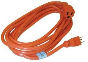 25 ft Extension Cord