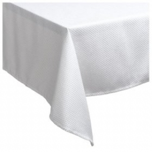 Round Table Cloth - 132 inch