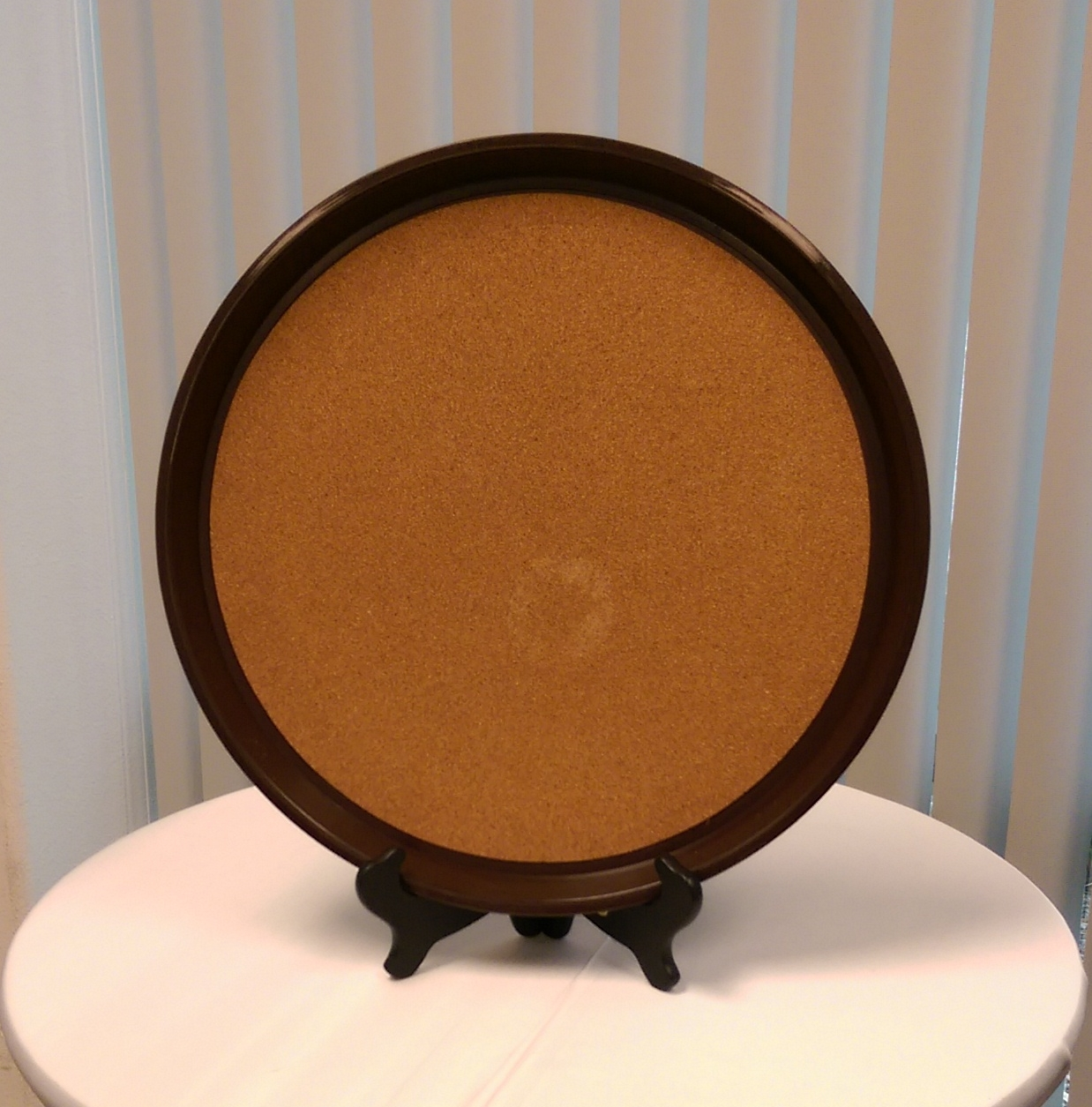 Waiter Tray 16 inches Round