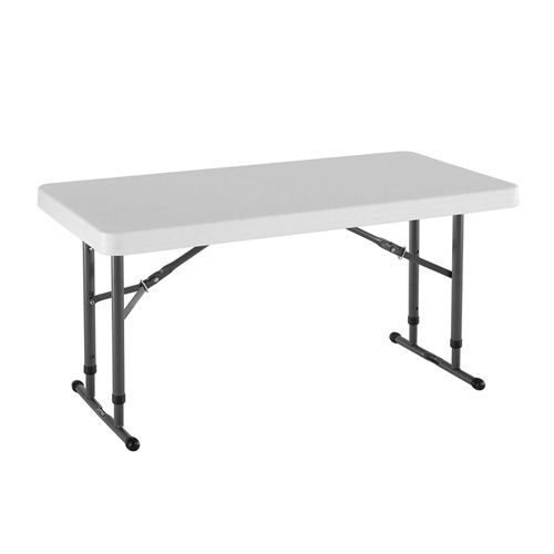 4 ft Childrens Rectangular Table