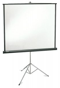 80 inch Projector Screen