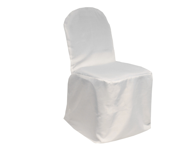 Polyester Chair Cover WITHOUT Sash