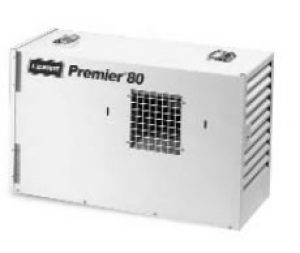 Air Forced Heater & Propane - for tents