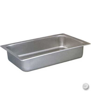 Additional Rectangular Chafing Tray - Rectangular (8 qt. )