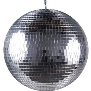 Mirrored Ball (Disco Ball)