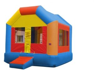 X-LARGE - Fun House Jumper (15ft X 15ft)