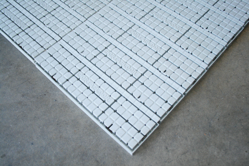 Portable flooring 1 ft x 1 ft party rental wedding for Temporary flooring for renters