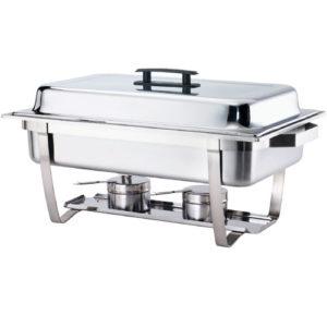 Rectangular Chafing Dish - (8 qt. )