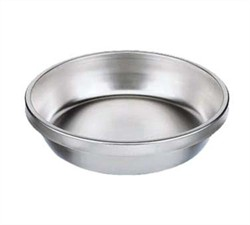 Additional Round Chafing Tray - (3 qt. )