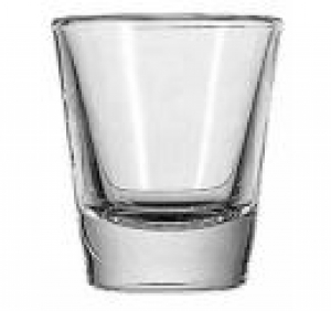 1-1/2 oz. Shot Glass