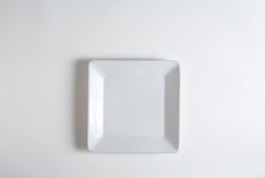 Salad/Dessert Plate - Square