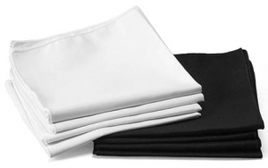 Table Napkins (20 inch X 20 inch)