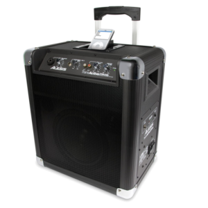 TransActive Mobile Wireless PA System