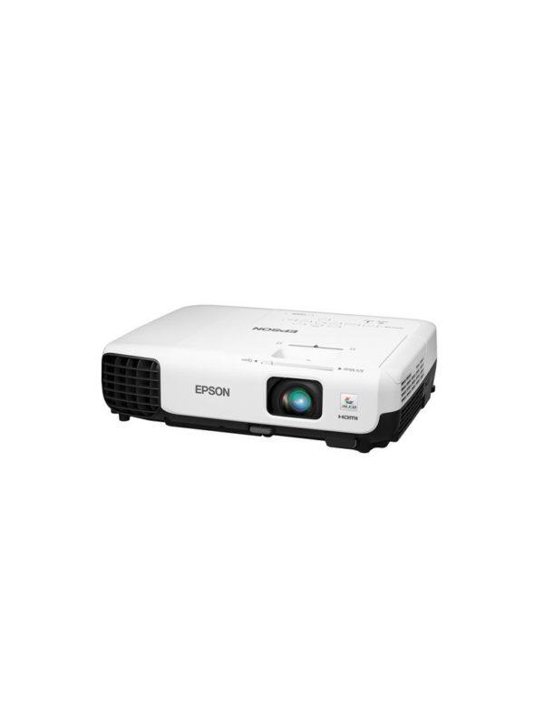 EPSON VS330 XGA 3LCD Projector